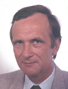 profesor Marek Zrałek