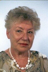 prof. dr hab. Barbara Żechowska