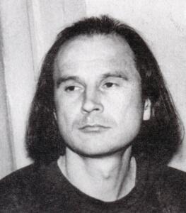 Aleksiej Bałabanow