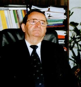 Prof.Władysław Jacher
