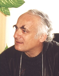 prof. Wojciech Kaute