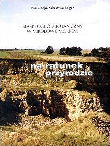 Publikacja o ogrodzie botanicznym w Mikołowie przygotowana przez studentki Wydziału Biologii i Ochrony Środowiska UŚ