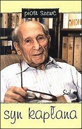 Książka Piotra Szewca o Julianie Stryjkowskim ukazała się w 2001 r. nakładem wydawnictwa 'Sic!'