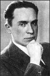 Aleksander Czyżewski, 1897-1964