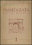 Jedna z książek wydanych w Rzymie