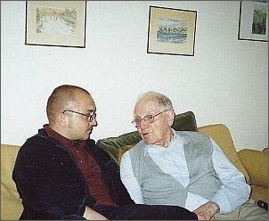 Władysław Żeleński  w rozmowie z M. Kubikiem, sierpień 2001 r.)