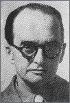 Juliusz Mieroszewski, foto: Archiwum IL