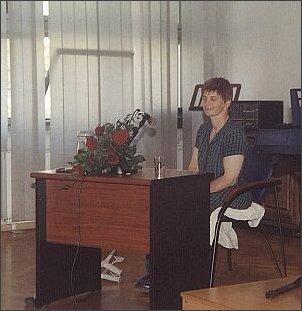 Janina Ochojski
