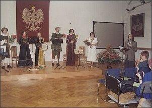 VII Koncert Akademicki