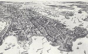 Sydney sto lat po powstaniu