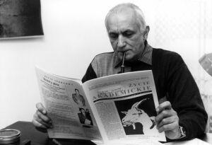 Jerzy Jankowski