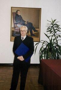 Stefan Szymutko