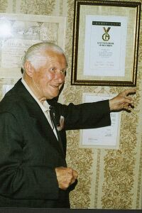 Zygmunt Szkocny, Foto: Urszula Pieniak