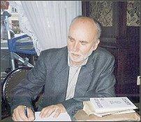 W krakowskiej kawiarni Noworolskiego (5.10.1997 r.)