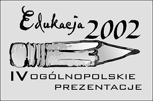 Edukacja 2002