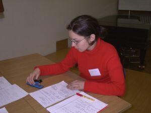 Kolejne trudne zadanie - kandydat na przedstawiciela handlowego