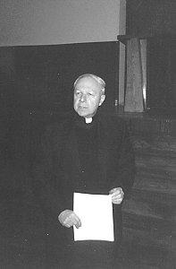 Ks. John Strynkowski
