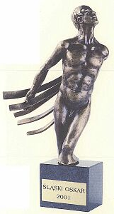 Śląski Oskar 2001