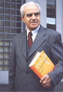 Prof. Edward Polański (Foto: Zbigniew Sawicz)