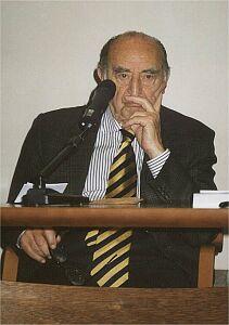 Leopold Unger (fot. M.Kubik)