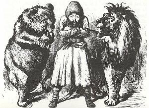 Emir Afganistanu