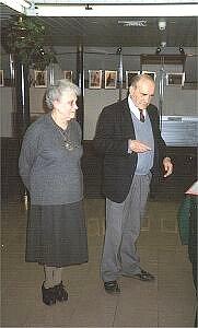 Danuta i Jan Szczepańscy - Foto: Archiwum GU