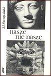 Jan Józef Szczepański - okładka książki