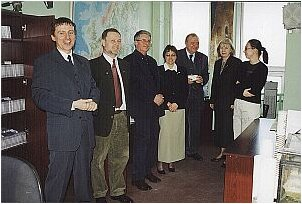 delegacja chorwacka