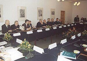 Konferencja Rektorów