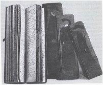 Notatniki Prousta