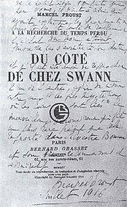 Strona tytułowa Swanna