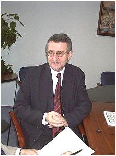 prof. Leon Kieres