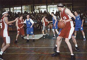 Finałowy mecz ULKI