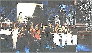 Koncert piosenek Władysława Szpilmana