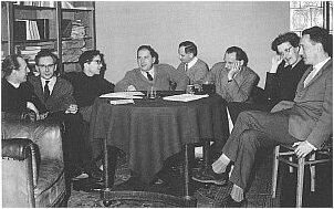 W redakcji: ks. Andrzej Bardecki, Tadeusz Żychiewicz, Bronisław Mamoń, Marek Skwarnicki, Stefan Wilkanowicz, Jacek Woźniakowski, Józefa Hennelowa, Krzysztof Kozłowski