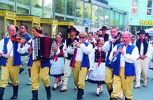 Studencki Festiwal Folklorystyczny