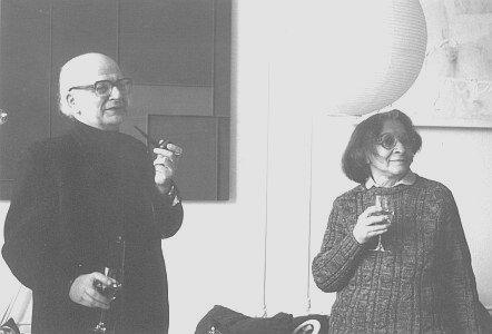 Stefan i Franciszka Themersonowie