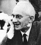 Jerzy Stempowski (ok. 1960) (Foto: Archiwum ''ZL'')