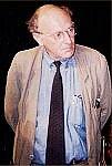 Josif Brodski (Foto: M. Kubik)