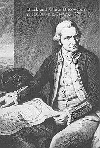 Kapitan James Cook