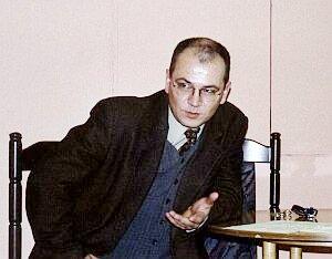 Opiekun Koła - dr Dariusz Nowacki