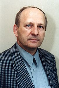 prof. Eugeniusz Delekta