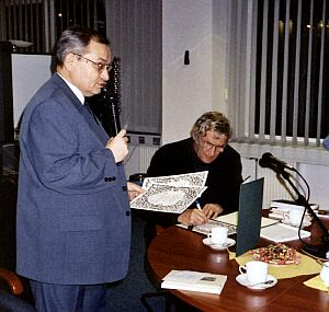 Nominacja książki J. M. Rymkiewicza do Nagrody Śląskiego wawrzynu literackiego stała się faktem.