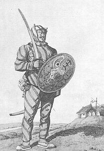 """""""Tygrys"""" cesarskiego wojska. Uczestniczy w """"wojnie opiumowej"""" i tak ma stawić  czoła działom okrętów<BR> brytyjskiej Królewskiej Floty"""