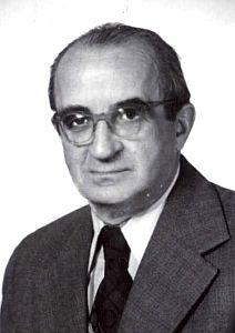 dr Henryk Sawoniak