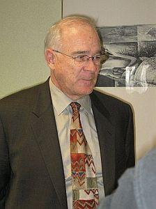 Daniel Hays - Przewodniczący Senatu Kanady