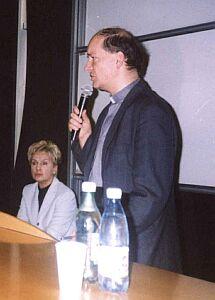 ks. dr. Marek Spyra