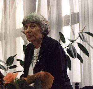 Profesor Jadwiga Zieniukowa