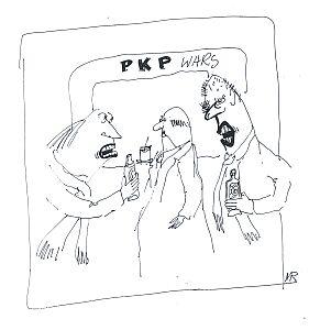 PKP Wars