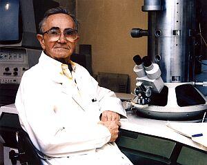 Profesor Kazimierz Czechowicz